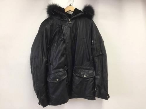 ジャケットのN-3B
