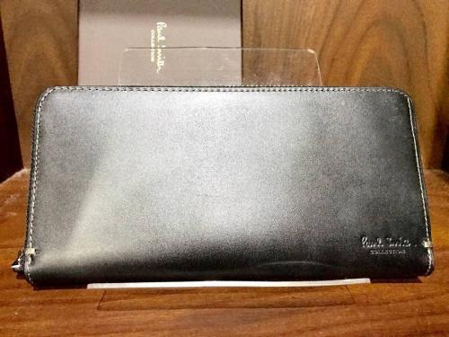 財布のポールスミス(Paul Smith)