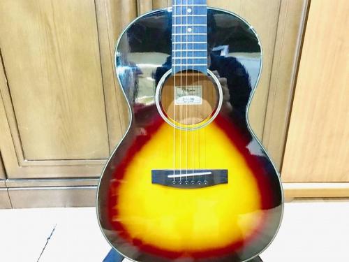 アコースティックギターのTakamine