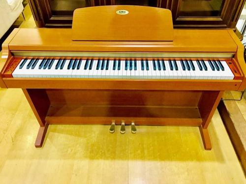 電子ピアノのKAWAI