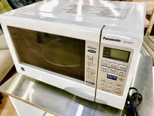 調理家電のPanasonic