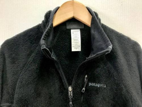 R2ジャケットのパタゴニア(patagonia)