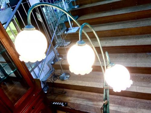 生活家電・家事家電の照明