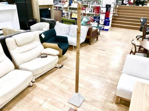 家具・インテリアのハンガーラック