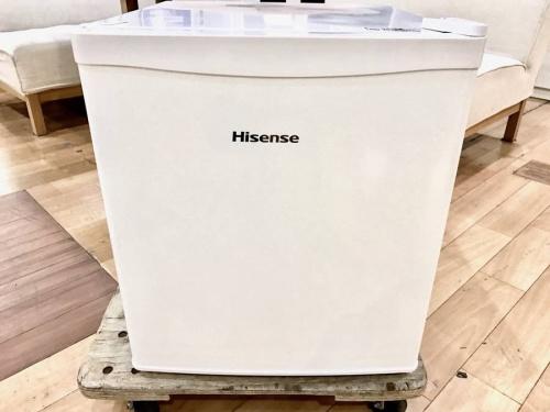 冷蔵庫のHisence