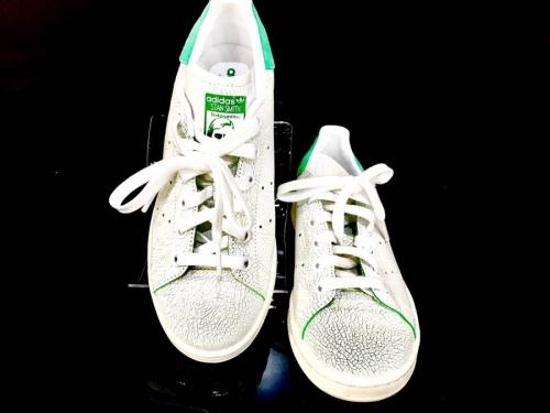 アディダス(adidas)のSTANSMITH