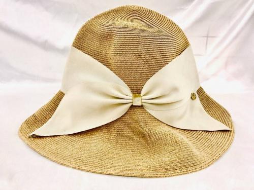 帽子のハット