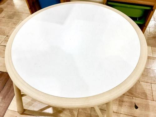 リビングテーブルのACTUS(アクタス)