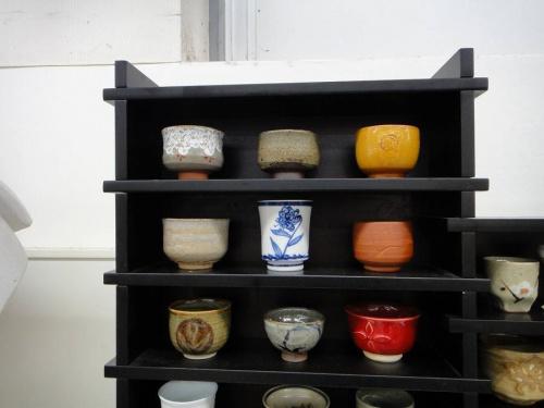 和食器のコレクション