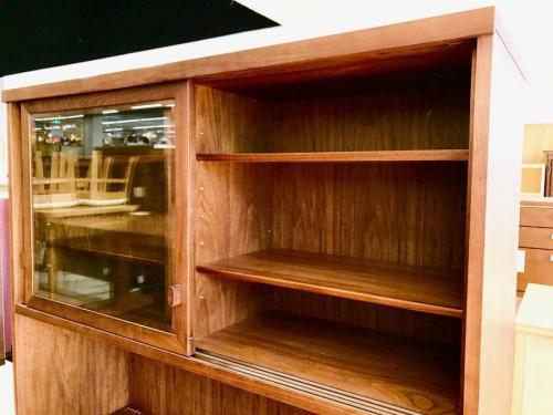 旭川家具のキッチンボード