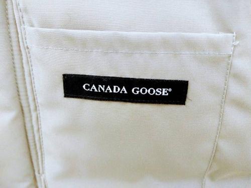 カナダグース(CANADA GOOSE)