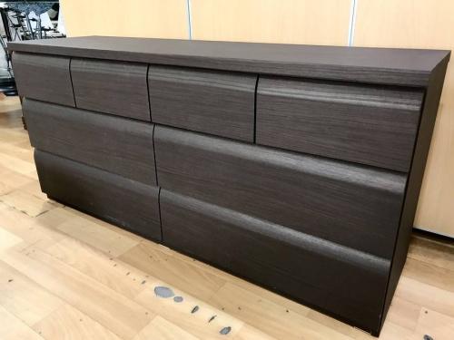 家具・インテリアのローチェスト