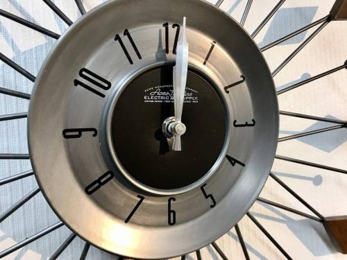 時計の未使用