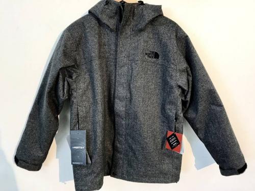 ジャケットの未使用品