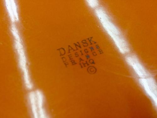 DANSKのヴィンテージ