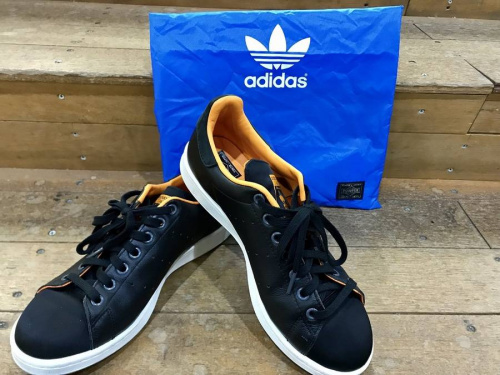 アディダス(adidas)のポーター(PORTER)