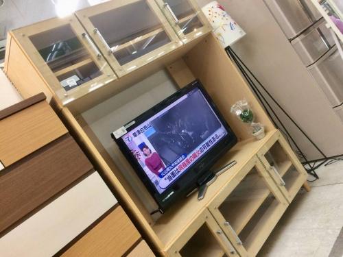 コスパ◎家具のローボード・テレビ台