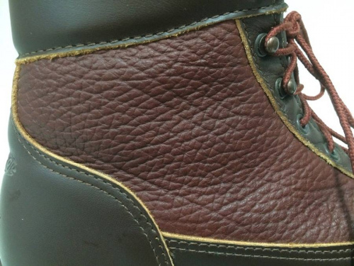 ブーツのDANNER