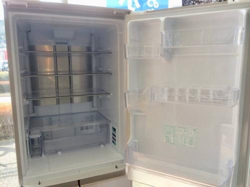 冷蔵庫の八王子中古冷蔵庫