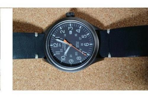 TIMEXの腕時計