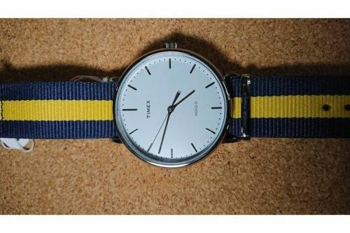 腕時計の南大沢