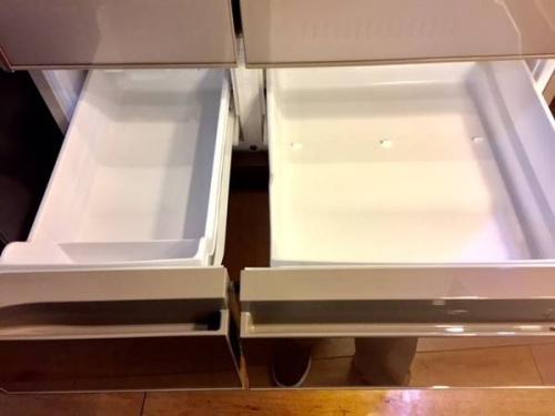 HITACHIの八王子中古冷蔵庫