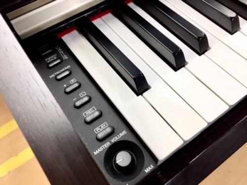 YAMAHAのピアノ