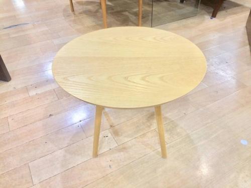 テーブルのIDEE