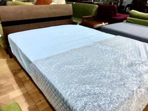 ベッドの関家具
