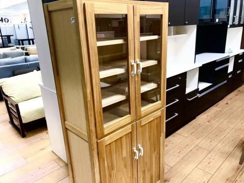南大沢 家具のカップボード・食器棚
