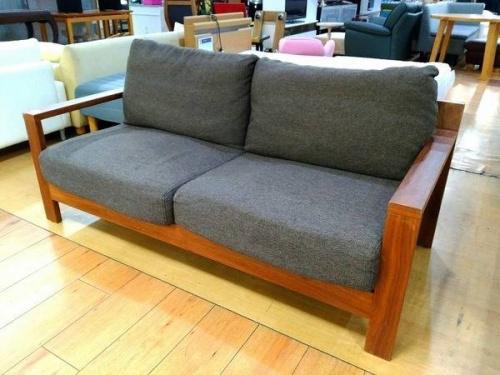 八王子中古家具のソファー