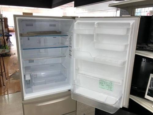 Panasonicの八王子中古冷蔵庫