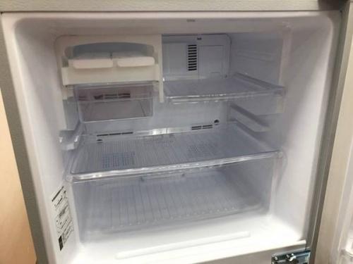 SHARPの八王子中古冷蔵庫
