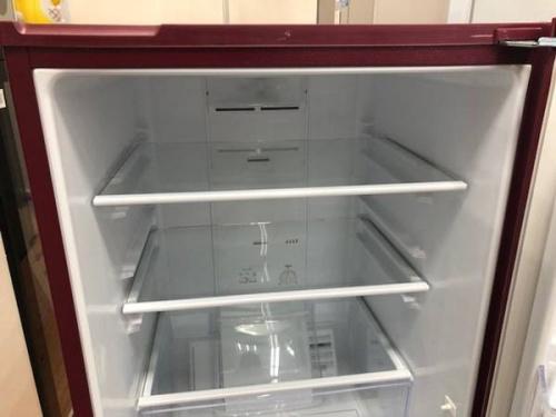AQUAの八王子中古冷蔵庫