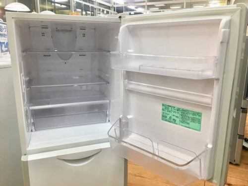 冷蔵庫の中古冷蔵庫