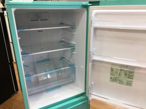 2ドア冷蔵庫の南大沢中古冷蔵庫