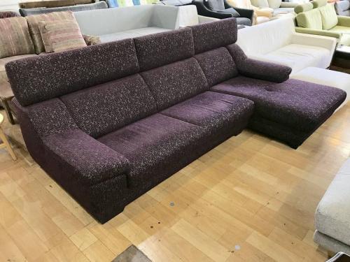 南大沢 家具のソファ