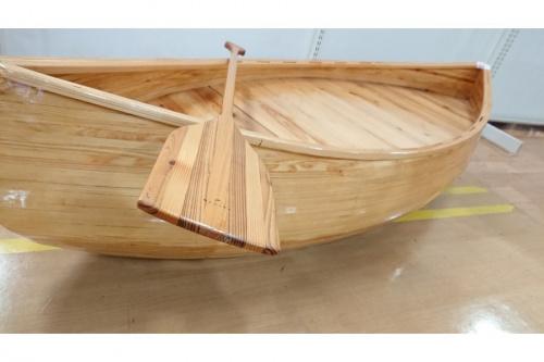 雑貨のボート