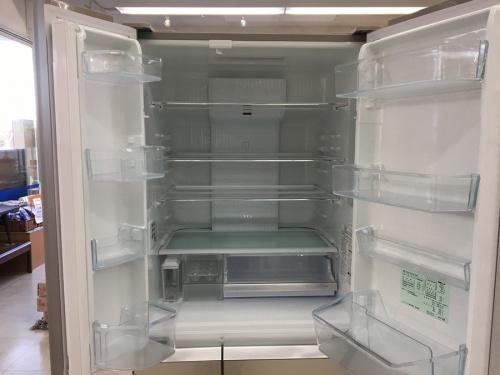 中古冷蔵庫のPanasonic