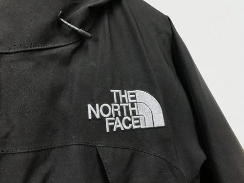 THE NORTH FACEの春物買取
