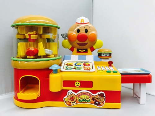 ホビーの知育玩具