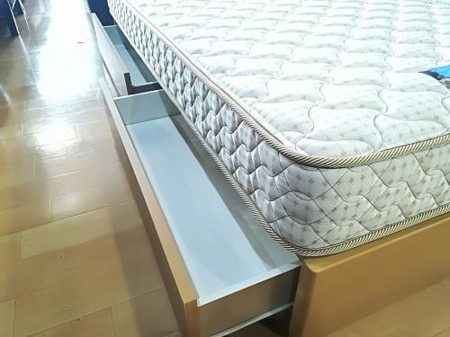南大沢 家具 ベッド
