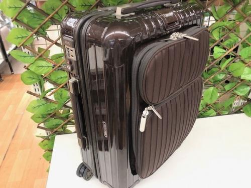 ブランド・ラグジュアリーのスーツケース
