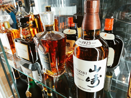 南大沢 酒