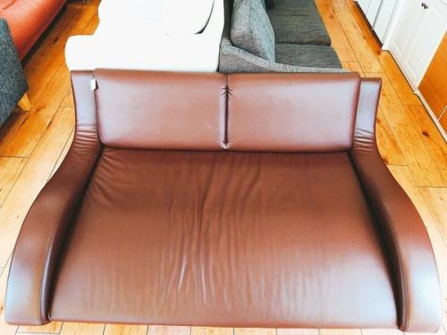 ソファーのローソファー