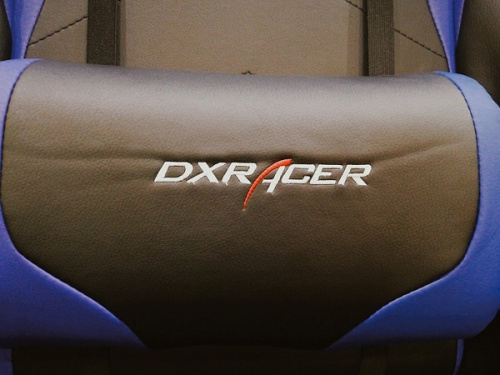 レーシングチェアのDXRACER