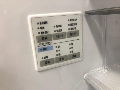 南大沢 家電の5ドア冷蔵庫