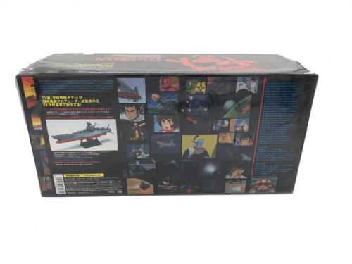 DVDの宇宙戦艦ヤマト TV DVD-BOX