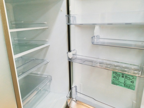 3ドア冷蔵庫の南大沢 八王子 中古 家電