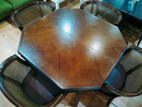 ダイニングテーブル ダイニングセットの南大沢 八王子 中古 家具